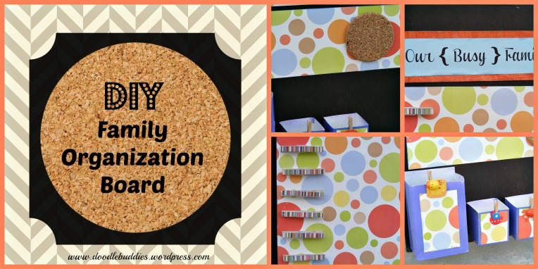family organization board