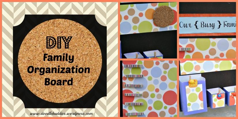 family organization board