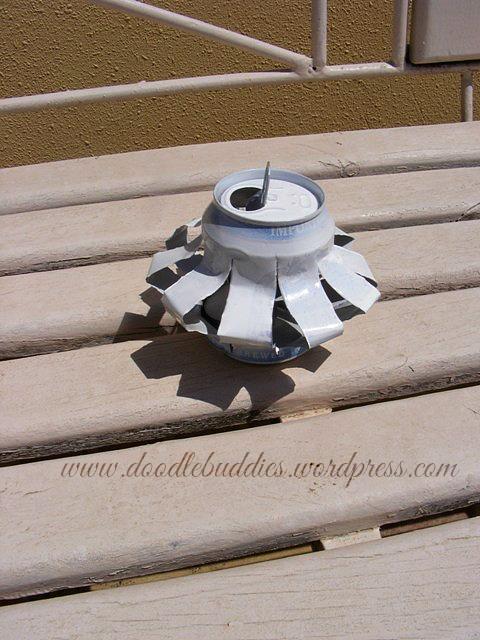 Tealight holder 7