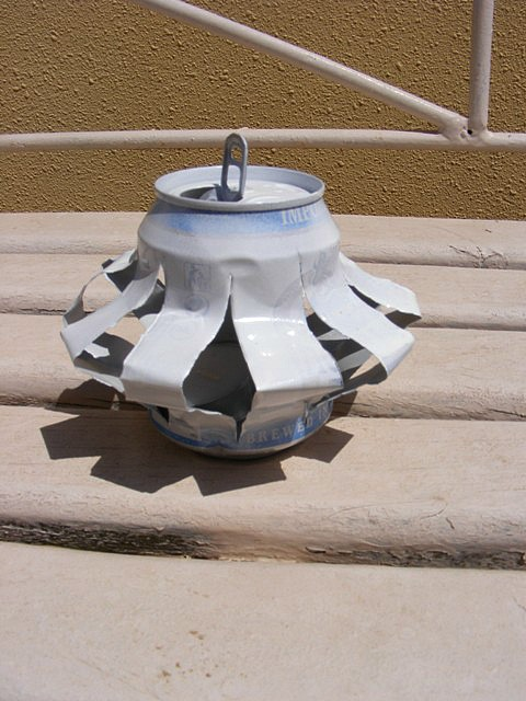 tealight holder 9