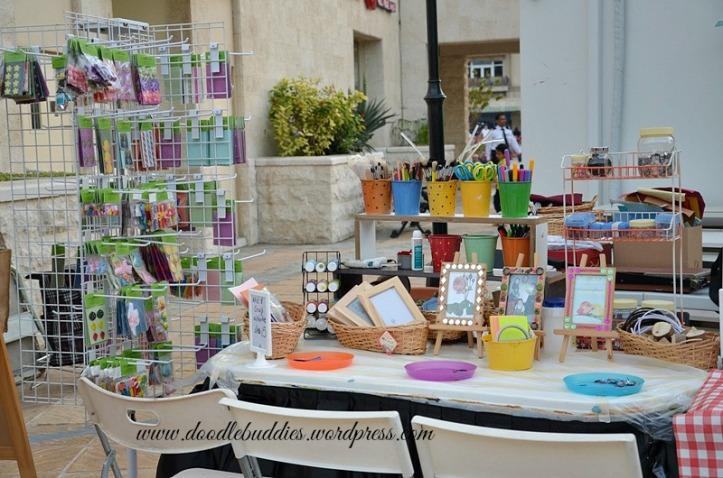 craft fair in Dubai 2
