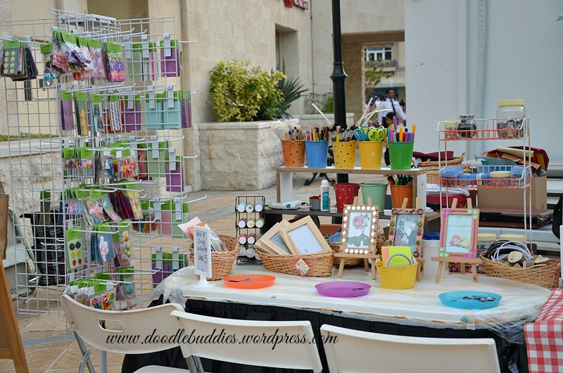craft fair in Dubai 2