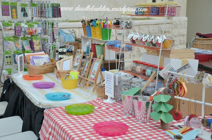 craft fair in Dubai 6