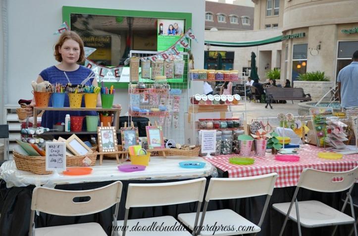 craft fair in Dubai1