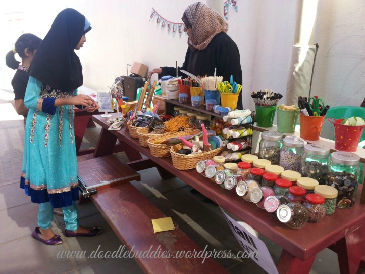 fairs in Dubai