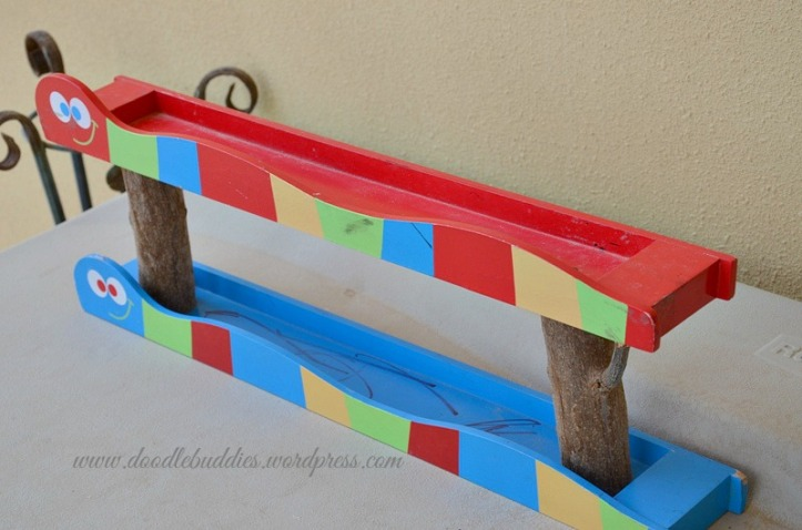 upcycle chalkboard tray1