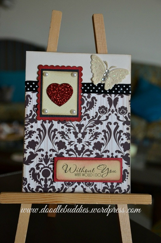 handmade greeting cards in Dubai 1