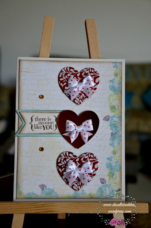 handmade greeting card5