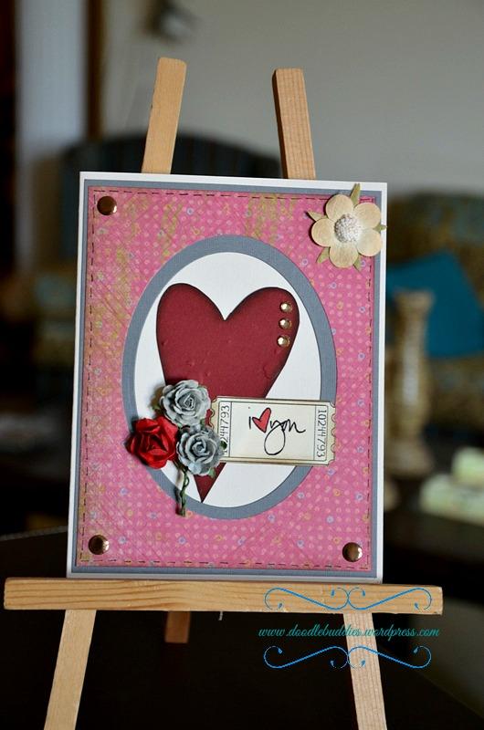 Creative handmade greeting card in dubai handmade greeting cards in dubai 9 m4hsunfo