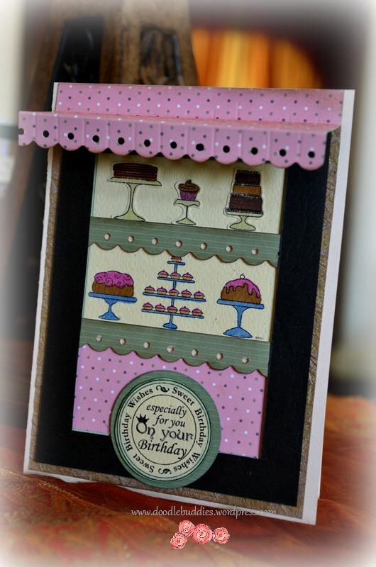 Handmade greeting cards in Dubai ~ 14