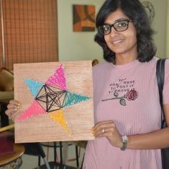 yarn art star