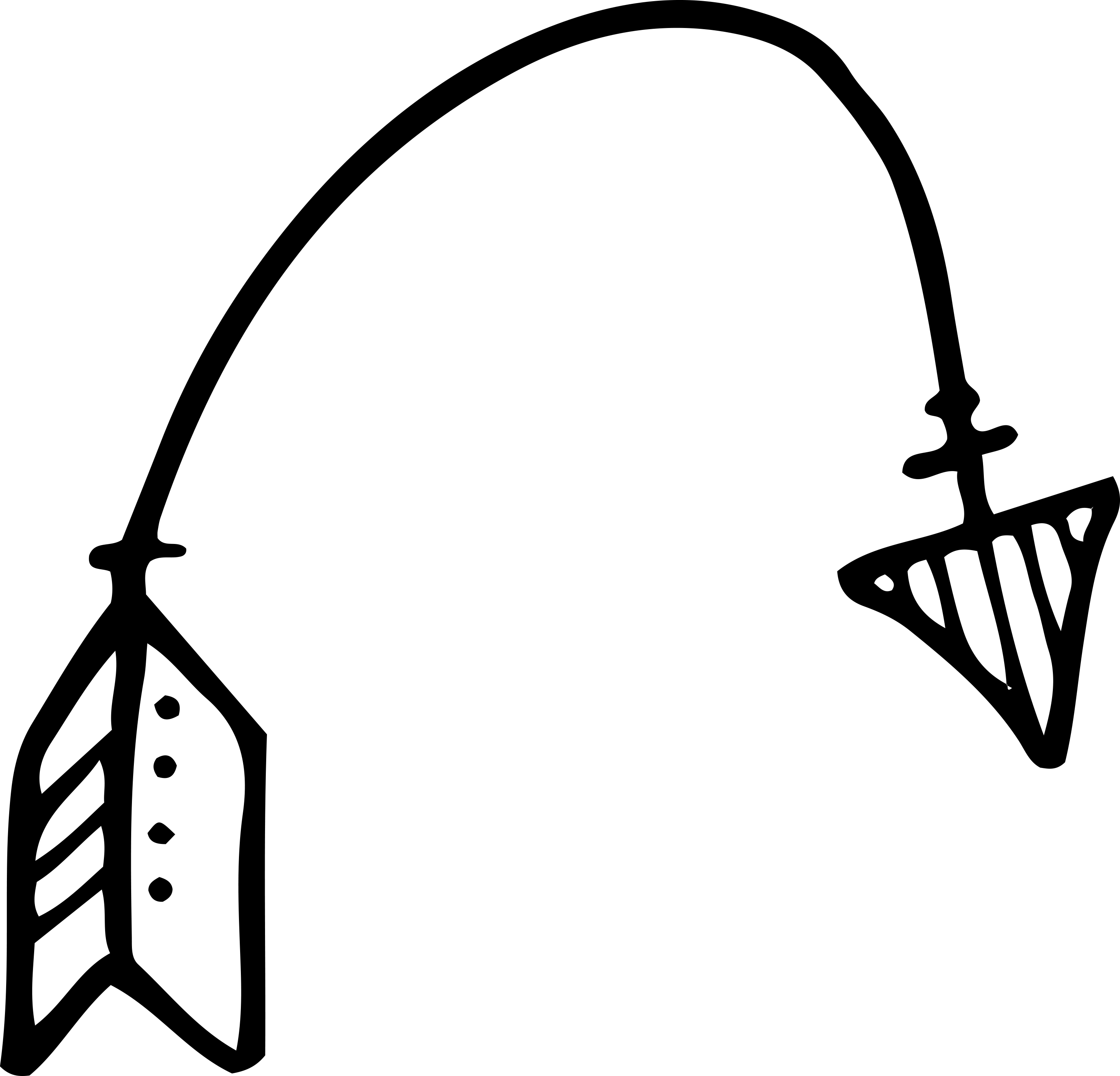 Arrow-FPTFY-12