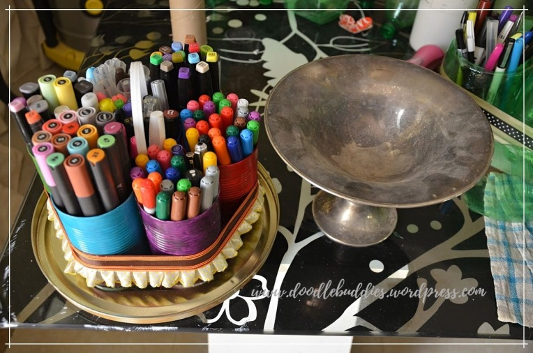 upcycle can stationery organizer 6