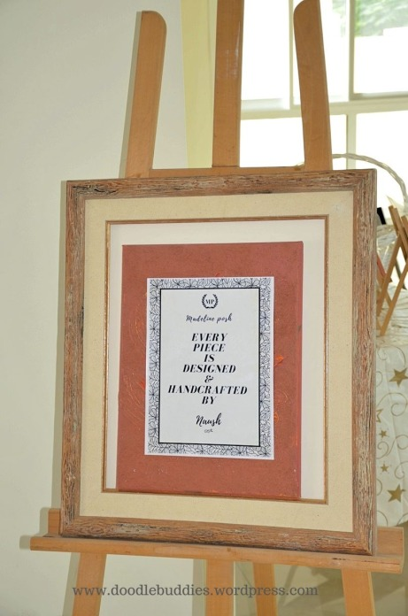 Upcycle Photo frame 5