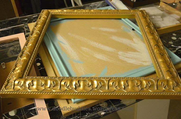 upcycle photo frame 8