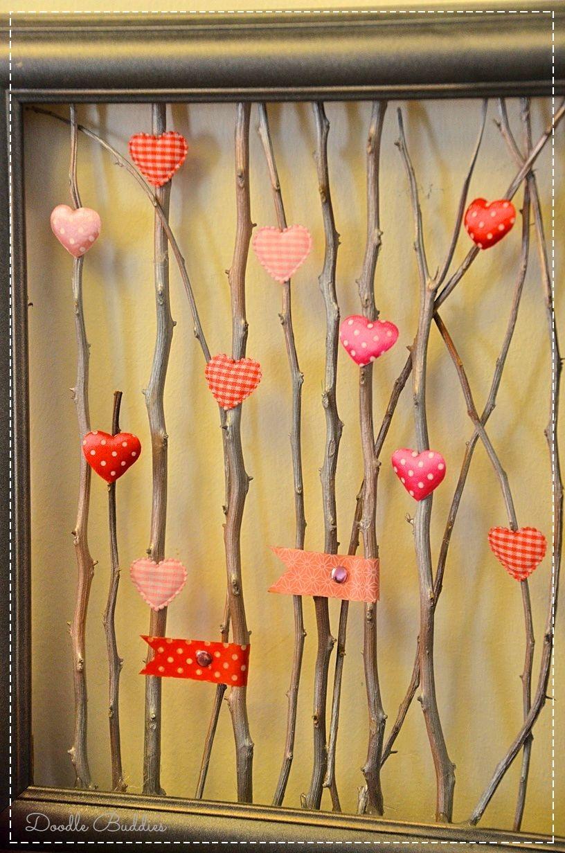 handmade gift for valentines