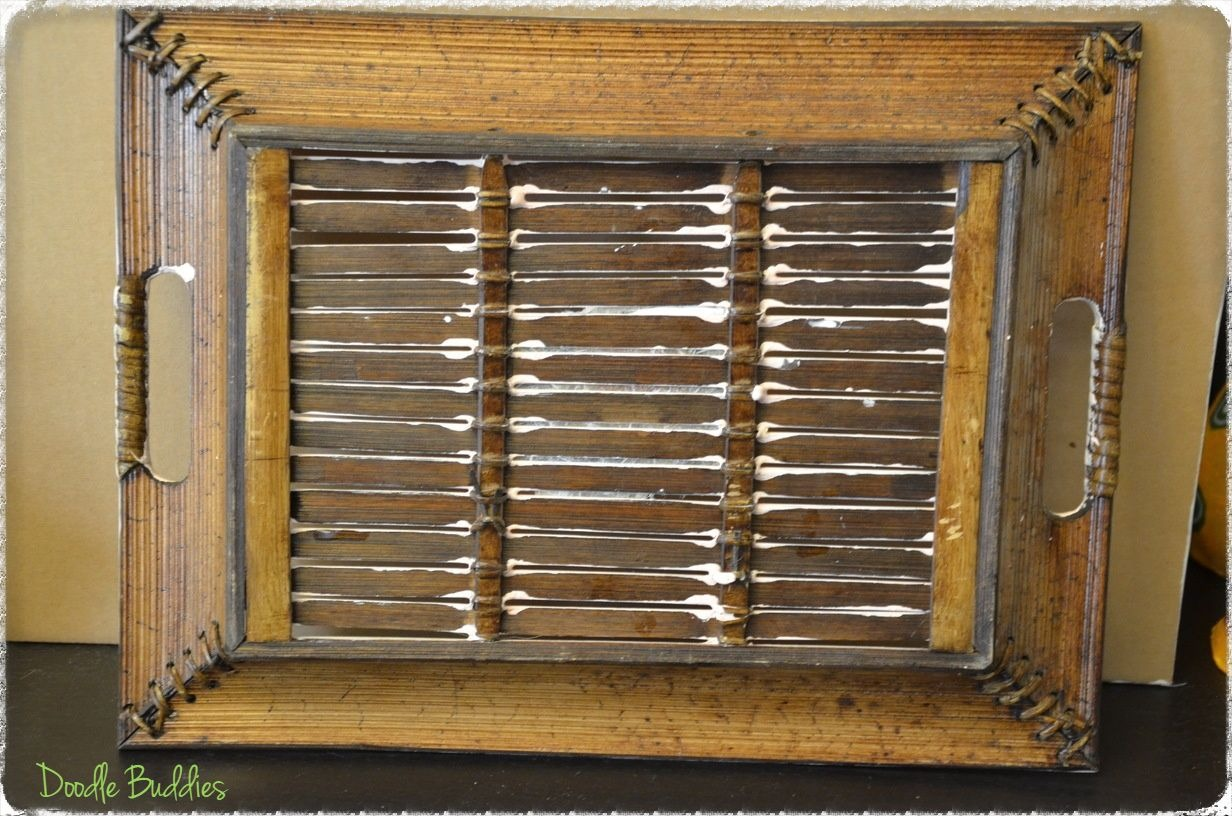 tray before and after 2