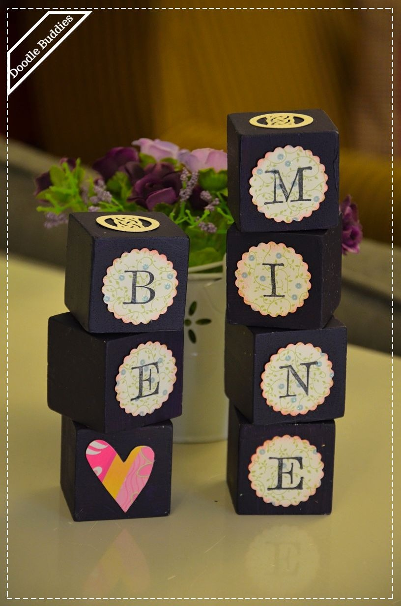upcycle craft project