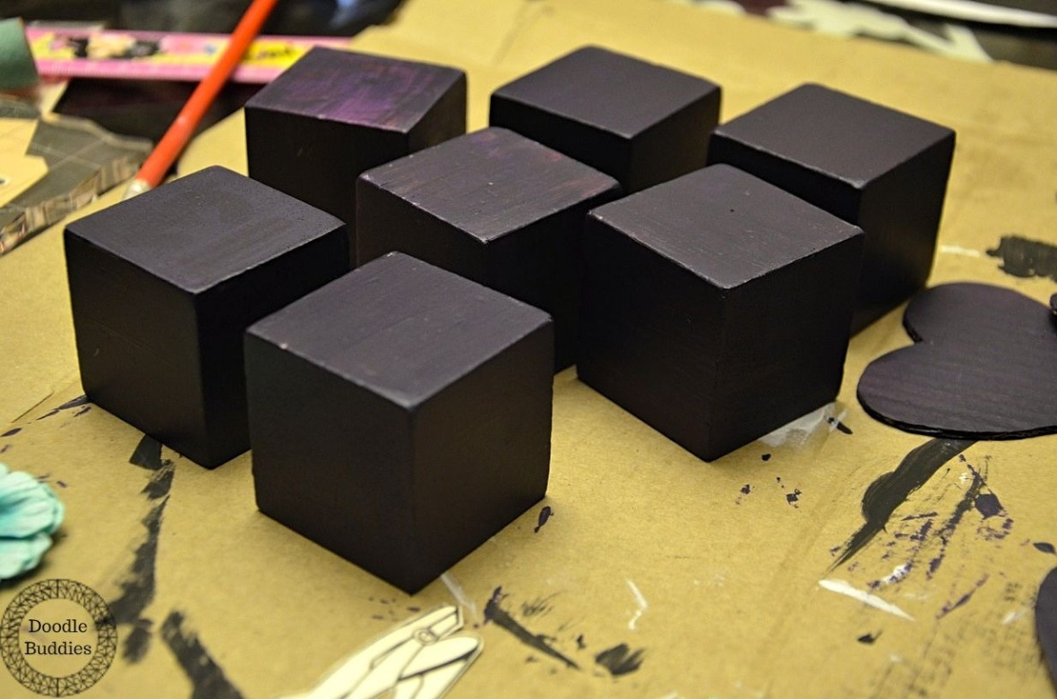 upcycle puzzle block
