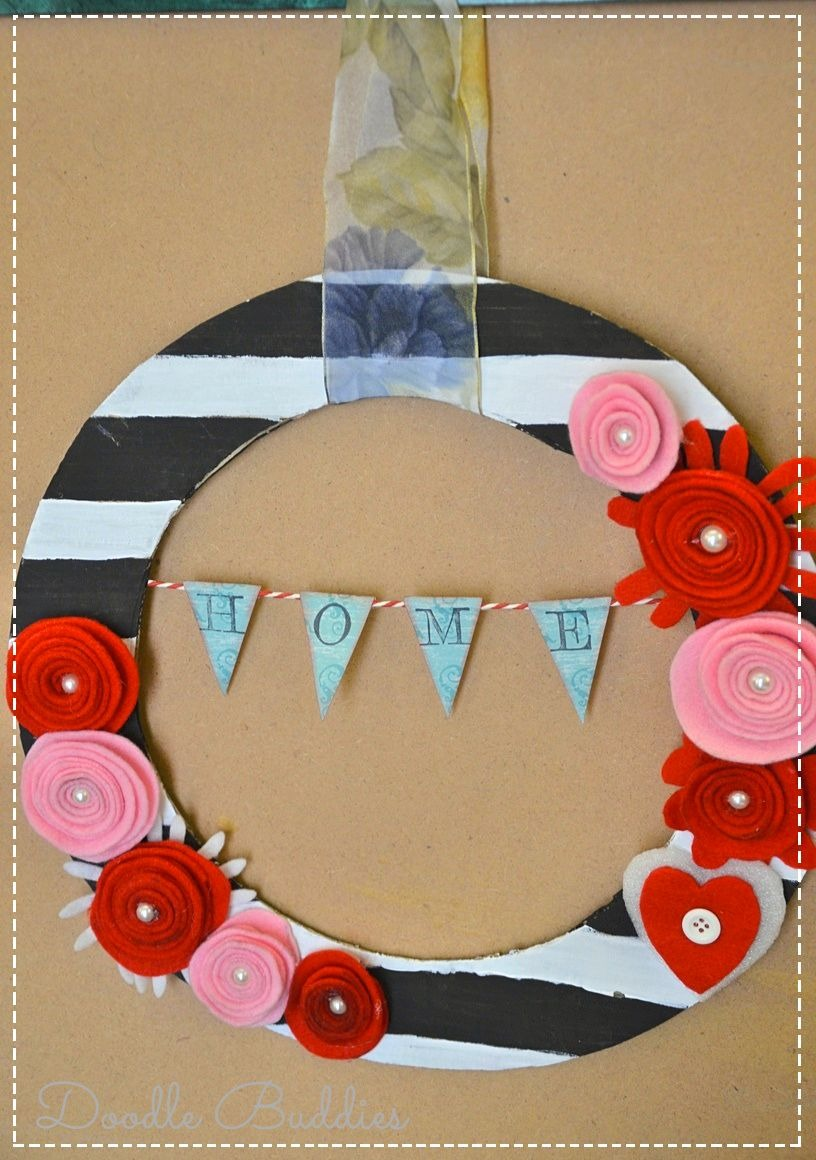 wreath for you