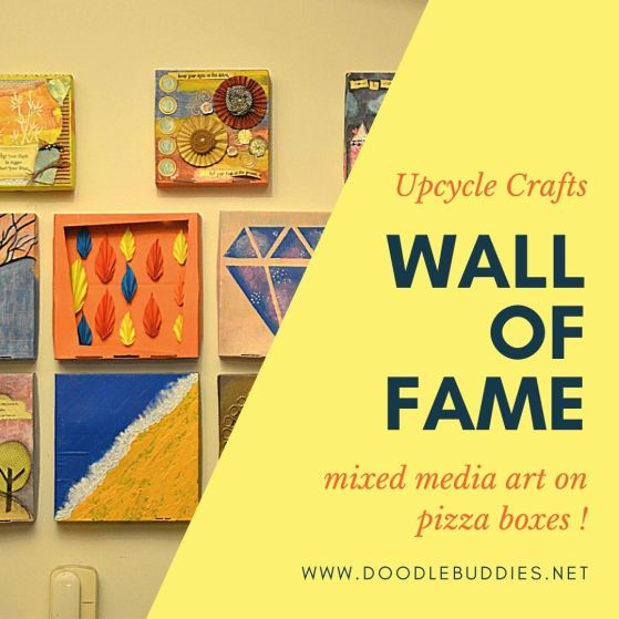 wall of fame !