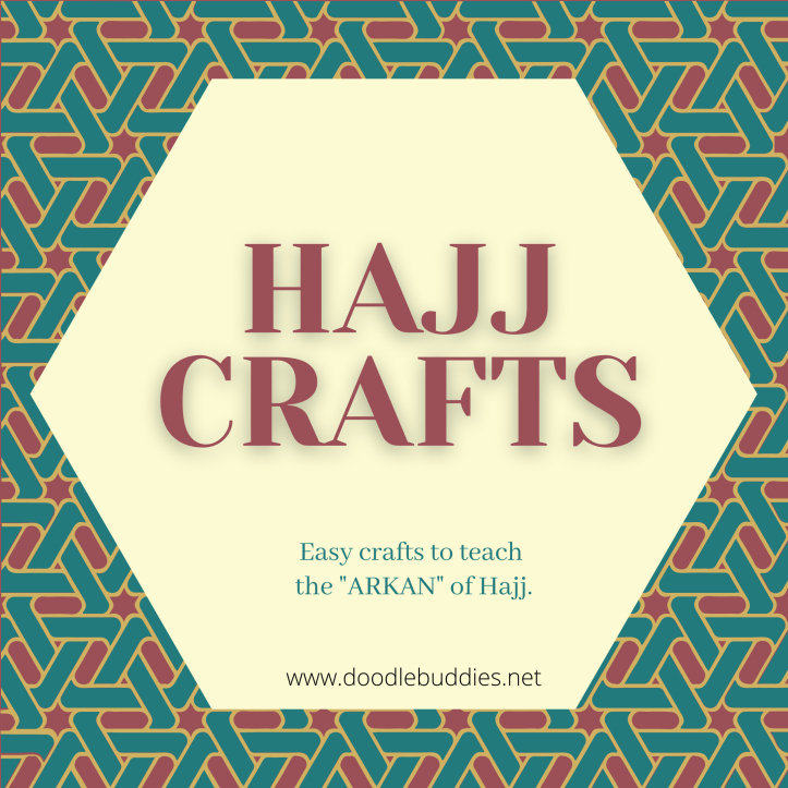 HAJJ CRAFTS
