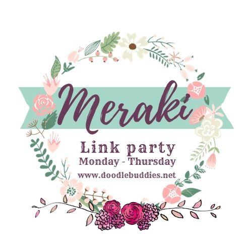 Meraki Link Party #25