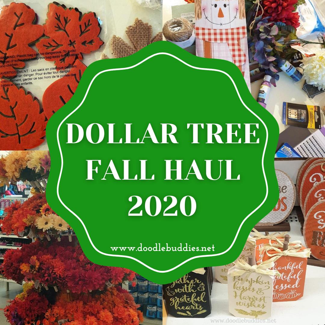 Dollar Tree Christmas Haul September 2021